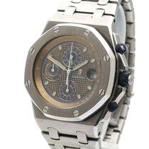 Audemars Piguet Royal Oak Offshore Chronograph 25721ST.OO.1000ST.01 1994 gebraucht