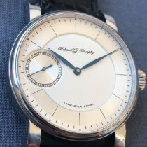 RGM 41mm Manual winding pre-owned