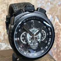Bomberg Steel 47,5mm Automatic BS47CHAPBA pre-owned