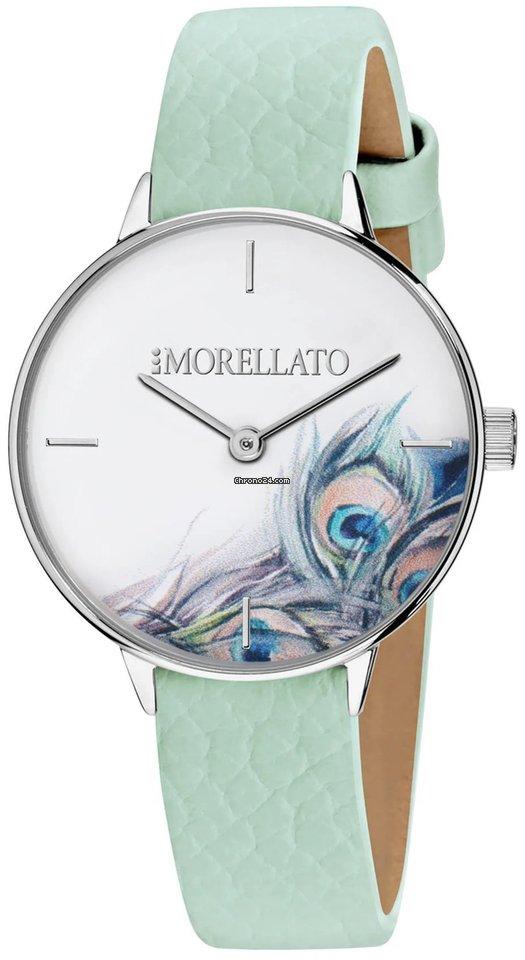 Women's Morellato Quartz R0151141523 Ninfa Watch 0vOw8mPyNn