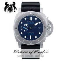 Panerai Luminor Submersible 1950 3 Days Automatic PAM00692 or PAM692 new