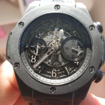 Hublot Céramique 45mm Remontage automatique Big Bang Unico occasion France, Bandol