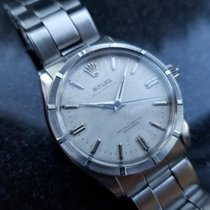 Rolex Oyster Perpetual 1958 pre-owned