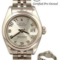Rolex Steel 2005 26mm pre-owned United States of America, New York, Huntington Village