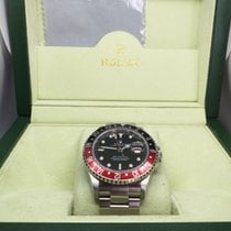 Rolex GMT-Master II 16710 2013 brukt