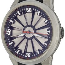 Perrelet Steel 44mm Automatic A5006/1 pre-owned United States of America, Texas, Dallas