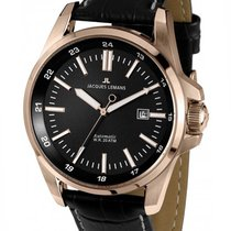 Jacques Lemans 1-1869B new