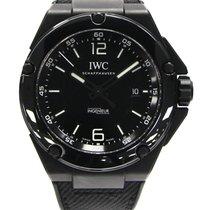 IWC Ingenieur AMG Ceramic 46mm Black