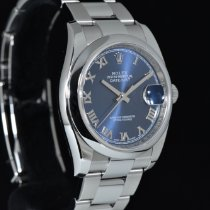 Rolex Datejust 116200 2016 pre-owned