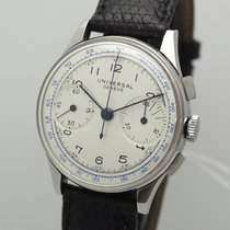 Universal Genève 22433 pre-owned