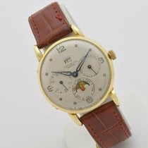 Universal Genève 51307 1948 pre-owned