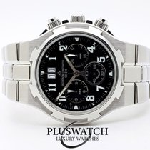 Vacheron Constantin Overseas Chronograph 49140    49140/423A 2006 pre-owned