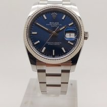 Rolex Oyster Perpetual Date 115234 2019 occasion