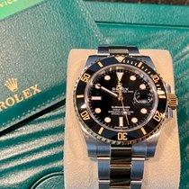 Rolex 116613LN Acero y oro 2020 Submariner Date nuevo España, Es Fortí