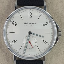 NOMOS Steel 40,00mm Automatic 550 new
