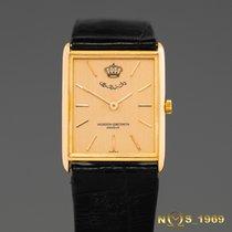 Vacheron Constantin Женские часы 23mm Механические подержанные Часы с оригинальной коробкой 1980