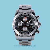 Breitling Avenger II neu 2019 Automatik Chronograph Uhr mit Original-Box und Original-Papieren A1338111|BC33|170A