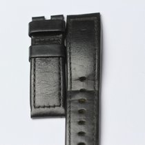 Panerai Leather Watchstrap   Length: 19 cm Width: 22 mm