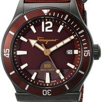 Salvatore Ferragamo 1898 Sport Men's Watch FF3220015