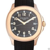 Patek Philippe Aquanaut Automatic 5167R Brown Dial Rubber New