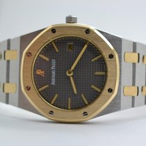 Audemars Piguet Royal Oak Quarz Bi-Color 56175SA - AP Revision...