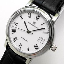 Schwarz Etienne Automatic pre-owned