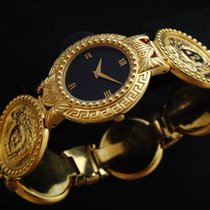 Versace Signature Ladie's Watch