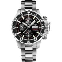 Ball Watch Herrenuhr Engineer Hydrocarbon NEDU Automatik...
