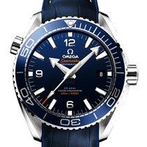 Omega Seamaster Planet Ocean 215.33.44.21.03.001 2020 nouveau
