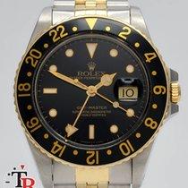 Rolex GMT-Master Acero y oro 41mm Negro España, Madrid