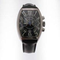 Franck Muller Casablanca Chronograph 8885