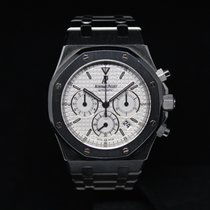 Audemars Piguet Royal Oak Chrono 25860ST