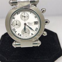 Chopard Imperiale Stainless Steel Automatic Chronograph Men's...