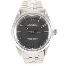 Rolex Oyster perpetual 1002 black dial