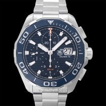 TAG Heuer Aquaracer 300M new Automatic Watch with original box and original papers CAY211B.BA0927