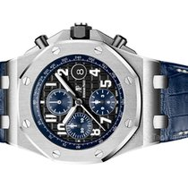 858c08cde65a Audemars Piguet 26470st.oo.a028cr.01 Steel 2018 Royal Oak Offshore  Chronograph 42mm
