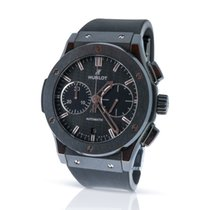 Hublot Classic Fusion - Black Magic - 521.CM.1771.RX - Box &...