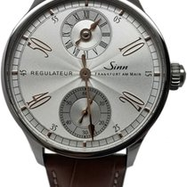 Sinn Regulateur 6100.011