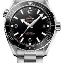 Omega Seamaster Planet Ocean 215.30.44.21.01.001 Неношеные Сталь 43.5mm Автоподзавод