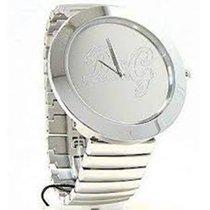 Dolce & Gabbana 54mm Quartz nieuw Zilver