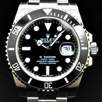 """Rolex Submariner Date """"New with sitckers"""""""