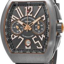 Franck Muller Chronograph Automatic new Vanguard Grey