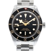 Tudor Black Bay Fifty-Eight pre-owned 39mm Steel