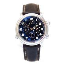 Blancpain Léman Réveil GMT 2041-1130M-53B 2006 pre-owned