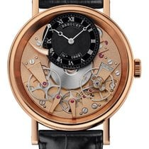 Breguet Tradition 7057br/r9/9w6 2019 new