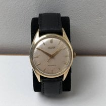 Tissot 34mm Automatic 1957 pre-owned