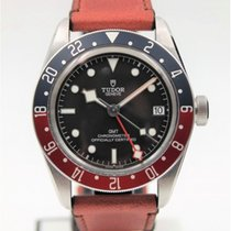 Tudor Black Bay GMT Steel 41mm Black No numerals United States of America, Florida, Hollywood