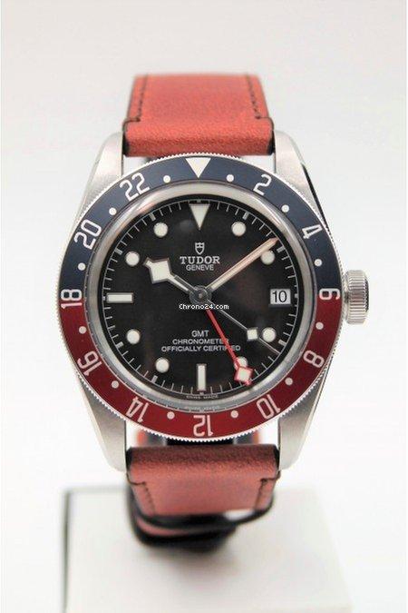 Tudor Black Bay GMT 79830RB 2020 new