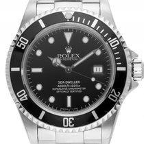 Rolex Sea-Dweller 4000 gebraucht 44mm Stahl