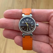 Louis Vuitton Dámské hodinky použité 28mm 2007 d73b5eda8de
